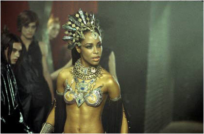Aaliyah queen of the damned movie all clear
