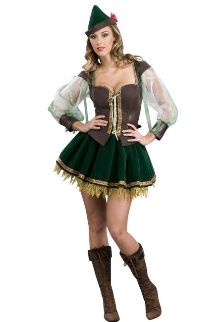 Robin Hood Sexy 6