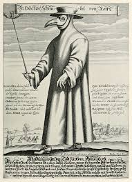 Plague Doctor Wikipedia