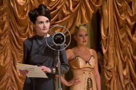 Miss Pettigrew Edythe duBarry