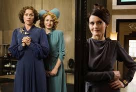 Miss Pettigrew Trio