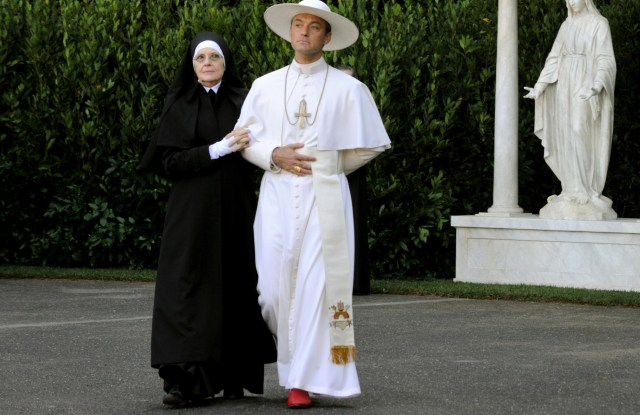 pope-and-sister-mary